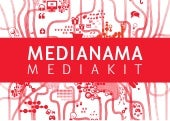 Medianama Media Kit 2015