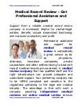 Medical record-review-get-professional-assistance-and-support