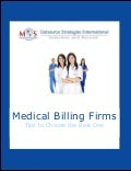 Medical Billing Firms - Tips to Choose the Best One