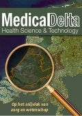 Magazine Medical Delta  by EuroBioForum