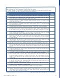 Medical Identity Theft Response Checklist for Consumers