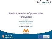 Medical Imaging Seminar Session 3b