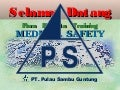 Medical safety (p3 k)