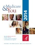 Global Medical Cures™ |Medicare and You  2014