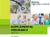 Medicare supplement insurance, aug ...
