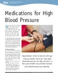 Global Medical Cures™ | Medications for high blood pressure