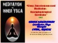 Practice Session of Meditation by Meena Ramanathan