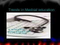 Medical education in India
