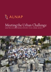 Meeting the urban challenge