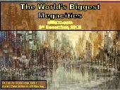 World's Biggest Megacities - Decemb...