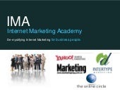 Internet Marketing Explained - Inte...