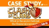The Secret Behind the Success of Clash of Clans