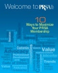 Welcome to PRSA: 10 Ways to Maximize Your Public Relations Society of America Membership