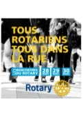 Memo Clubs Campagne Rotary 2014 - Rotaract France