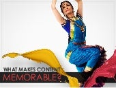 How to Make Your Content Memorable