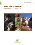 Men in Families and Family Policy in a Changing World
