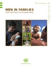 Men in Families and Family Policy i...