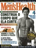 Mens Health Abril 2009