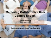 Mentoring Collaborative UCD