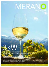 Merano Magazine Winter 2012/2013