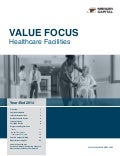 Mercer Capital's Value Focus: Healthcare Facilities | Year-End 2014