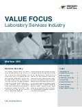 Mercer Capital's Value Focus: Laboratory Services | Mid-Year 2015