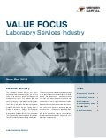 Mercer Capital's Value Focus: Laboratory Services | Year-End 2014