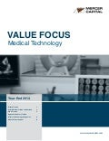 Mercer Capital's Value Focus: Medical Technology | Year-End 2014