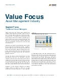 Mercer Capital's Asset Management Industry Newsletter | Q2 2014 | Focus: Traditional Asset Managers