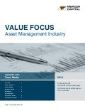 Mercer Capital's Asset Management Industry Newsletter | Q4 2014 | Focus: Trust Banks