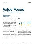 Mercer Capital's Asset Management Industry Newsletter | Q1 2014 | Focus: Mutual Fund Companies