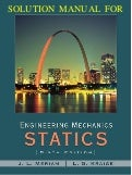 Meriam engineering mechanics statics 6th