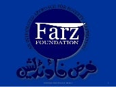 FARZ Methodology
