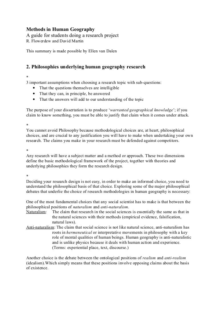 geography dissertation research questions Geography dissertation topics require vigilance for the field-work, data and approaches linked along with your analysis observations to write a geography dissertation may be helpful for you since skills in research have improved in many ways mentioned below.