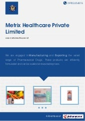 Metrix healthcare-private-limited