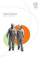 Metso Interim Review January - Marc...