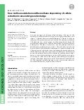 Meulepas, 2010, Trace Methane Oxidation And The Methane Dependency Of Sulfate Reducing In Anaerobic Granular Sludge