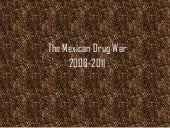 Mexican drug war-Eric Brown