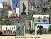 Mexican History through Art