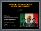 Mexico independiente