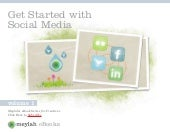 Meylah Social Media eBook
