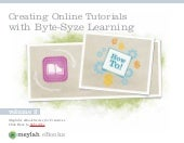 Creating Online Tutorials with Byte...