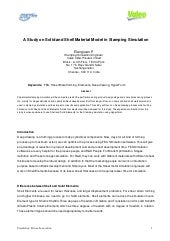 Mfg 01 a_study_on_solid_and_shell_m...