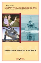Deployment Booklet