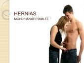 Hernias by MHR Corp