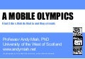 A Mobile Olympics: Viral Cities, Mobile Media and Mega-Events