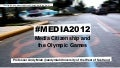 Media Citizenship and the Olympic Games