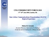 CTO-CybersecurityForum-2010-Michael...
