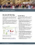 Microsoft SQL Server - Business Intelligence Datasheet