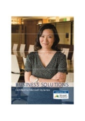 Microsoft Dynamics Business Solutio...